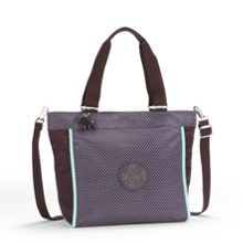 Removable shoulder strap shopper a4 shoulder bag