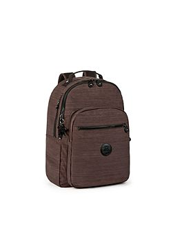 Clas seoul laptop protection backpack