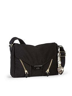 Ready now crossbody shoulder bag