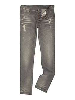 Ronnie Skinny Fit Stretch Jeans