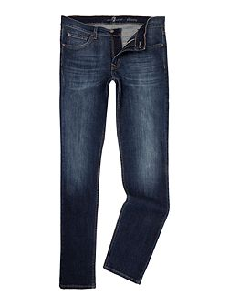 `Slimmy` NY Dark Slim Fit Stretch Jeans