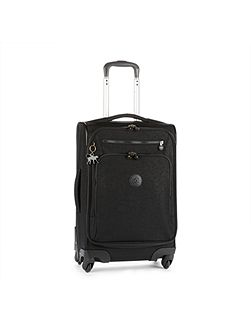 Youri spin 55 cabin size suitcase