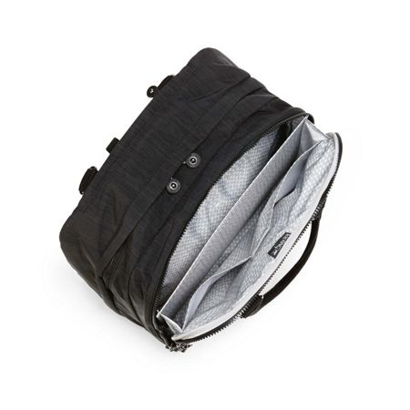 Kipling New ceroc works 2 wheeled working bag