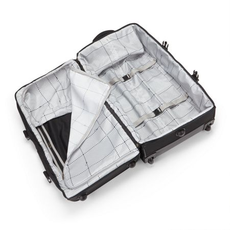 Kipling Teagan large wheeled duffle bag
