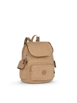 City pack basic plus small backpack