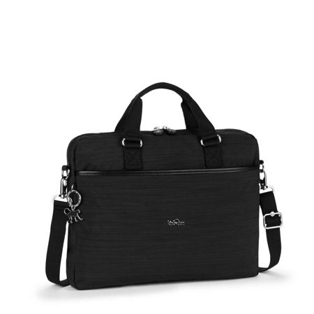 Kipling Kaitlyn KW removable strap computer bag