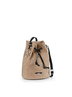 Dominica city crossbody shoulder bag
