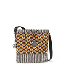 Dalila capsule crossbody shoulder bag