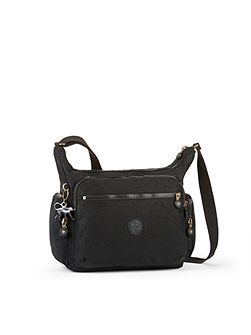 Gabbie basic plus crossbody shoulder bag
