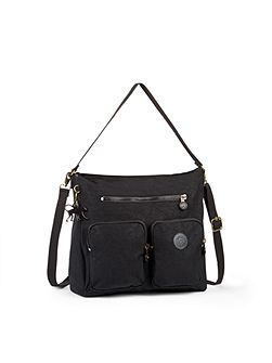 Tasmo basic plus medium shoulder bag