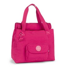 Sweetheart babybag with changing mat
