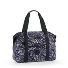 Kipling Art medium travel tote bag