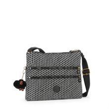 Alvar medium crossbody shoulder bag