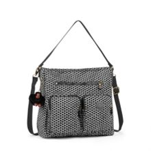 Tasmo removable strap shoulder bag