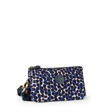 Creativity extra large wristlet purse