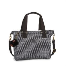 Kipling Amiel medium removable strap handbag