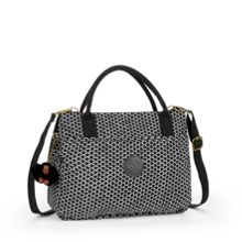 Caralisa medium removable strap handbag