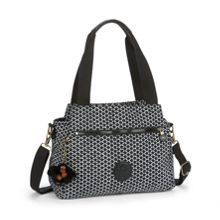 Elysia removable strap shoulder bag