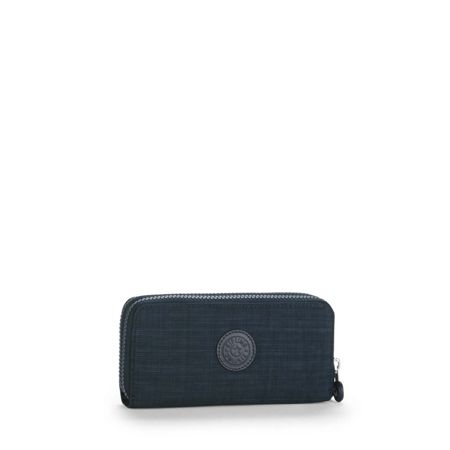 Kipling Uzario BP large wallet