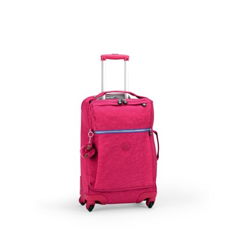 Kipling Darcey small cabin size suitcase