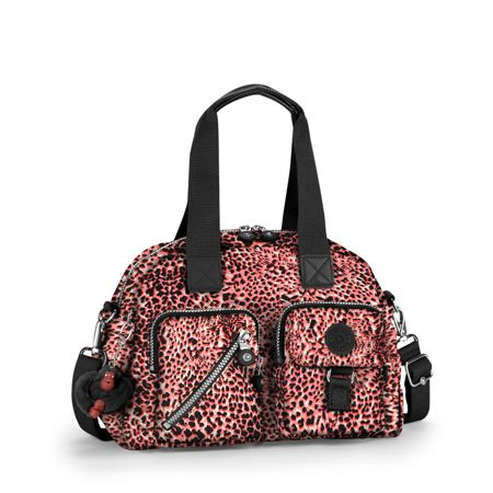 Kipling Defea medium removable strap shoulderbag
