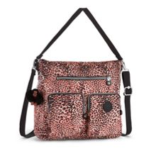 Kipling Tasmo removable strap shoulder bag