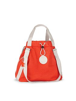 Lazy daisy BPC large handbag