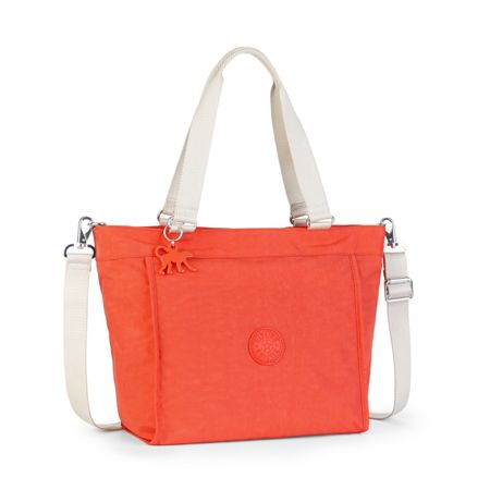 Kipling New shopper S removable strap tote bag