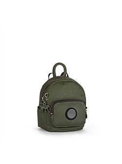 Mini basic plus capsule small backpack