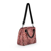 Kipling Caralisa medium removable strap handbag