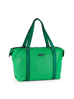 Art M KP travel tote bag