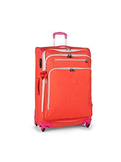 Youri spin 78 expandable spinner case