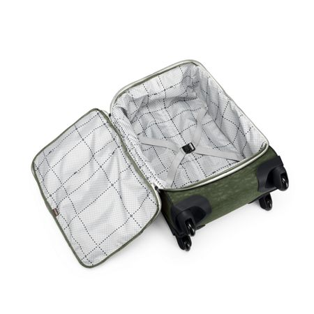 Kipling Darcey small cabin size spinner suitcase