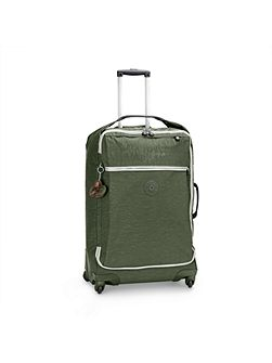 Darcey M medium spinner suitcase
