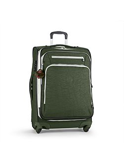 Youri spin 68 expandable spinner case