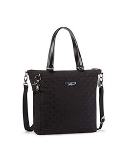 Luxestagious large a4 shoulder bag