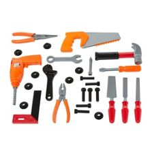 28 Piece Tool Box Kit