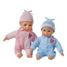 Sitting Baby Doll Assortment