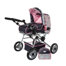Pushchair & Crib