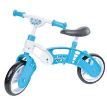 Moov'ngo at Hamleys Blue Balance Bike