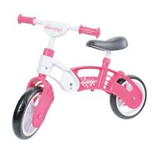 Moov'ngo at Hamleys Pink Balance Bike