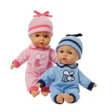1St Words Baby Doll Assortment