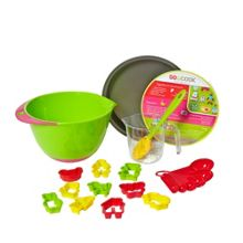 20 Piece Cooking Set