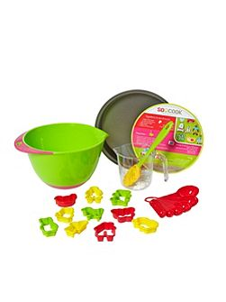 So Cook at Hamleys 20 Piece Cooking Set