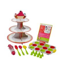 So Cook at Hamleys Cupcake Party Set