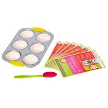 So Cook at Hamleys Mini Cupcake Set