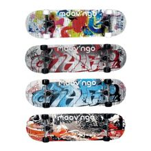 Moov'ngo at Hamleys Skateboard