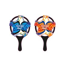 Moov'ngo at Hamleys Beach Rackets