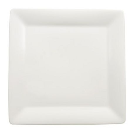 Villeroy & Boch Pi Carre square buffet plate