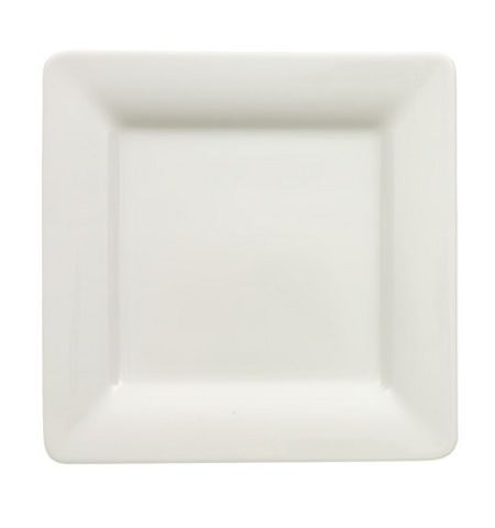 Villeroy & Boch Pi Carre flat square plate